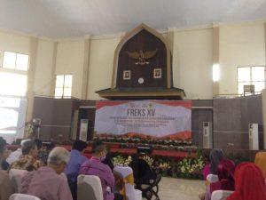 Forum Riset Ekonomi & Keuangan Syariah (FREKS XV)